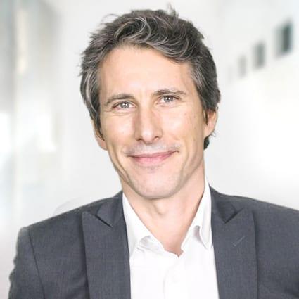 Sébastien Parthenay