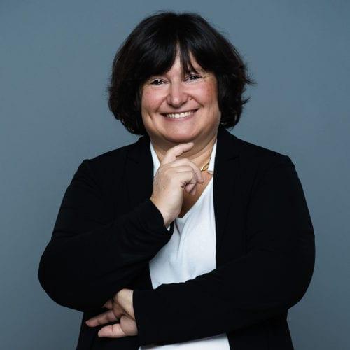 Caroline Jeanteur